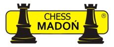 Madoń Chess – producent szachów